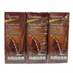 Batido de Cacao Gourmet Briks (Pack6 x 200ml)