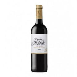 Vino Tinto Tierras de Murillo Joven 75cl DO Rioja