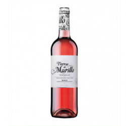 Vino Rosado Tierras de Murillo 75cl DO Rioja