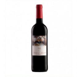 Vino Tinto Señorio Reserva 2008 Amezola 75cl DO Rioja