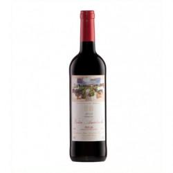 Vino Tinto Viña Amezola Crianza 2011 75cl DO Rioja