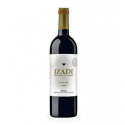 Vino Tinto Izadi Crianza 75cl DO Rioja