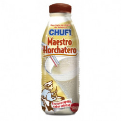 Horchata de Chufa Chufi Maestro Horchatero 1L