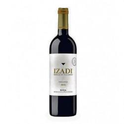 Vino Tinto Izadi Crianza 37,5cl DO Rioja