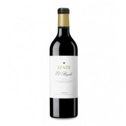 Vino Tinto Izadi el Regalo Reserva 75cl DO Rioja