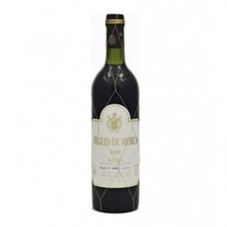 Vino Tinto Veguín Gran Reserva Murua 75cl DO Rioja
