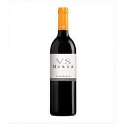 Vino Tinto Murua VS 75cl DO Murua DO Rioja