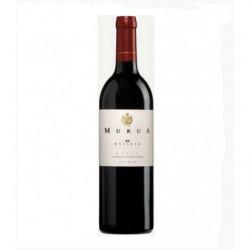 Vino Tinto Murua Reserva 75cl DO Rioja