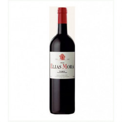 Vino Tinto Elias Mora Viñas 75cl DO Toro