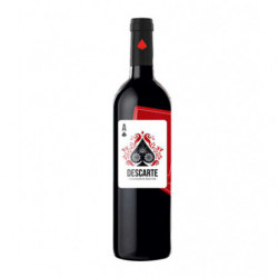 Vino Tinto Descarte Elias Mora 75cl DO Toro