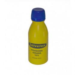 Salvelox Povidona Ioada 10%