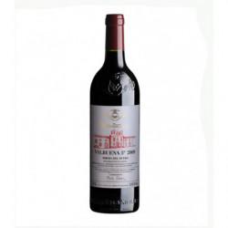 Vino Tinto Vega Sicilia Valbuena 5° Año 75cl DO Ribera del Duero