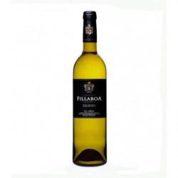 Vino Blanco Fillaboa 50cl DO Rías Baixas