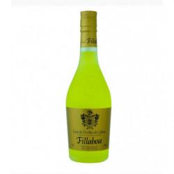 Vino Blanco Orujo d'herbes Fillaboa 50cl