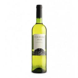 Vino Blanco Ferrum As Laxas 75cl DO Rìas Baixas