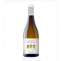 Vino Blanco Tres Olmos Lias Garciarevalo 75cl DO Rueda