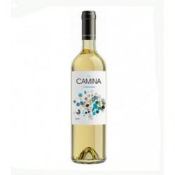 Vino Blanco Camina Chardonnay Cristo de La Vega 75cl DO La