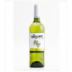 Vino Blanco Valdecuevas Verdejo 75cl DO Rueda