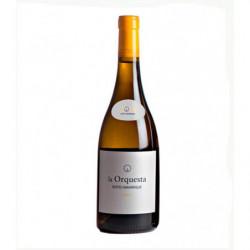 Vino Blanco La Orquesta Soto y Manrique 75cl DO VT Castilla y