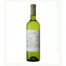 Vino Blanco Maragda Mas Llunes75cl DO Empordà