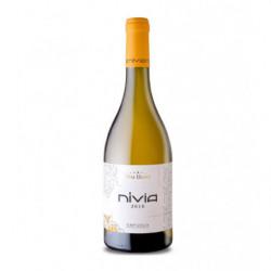 Vino Blanco Nívia Llunes 75cl DO Empordà