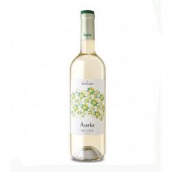 Vino Blanco Auria Llunes 75cl DO Empordà
