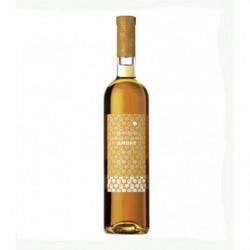 Vino Blanco Mas Llunes Ambre 75cl DO Empordà
