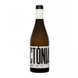 Vino Blanco Masia Serra Ctonia 75cl DO Empordà