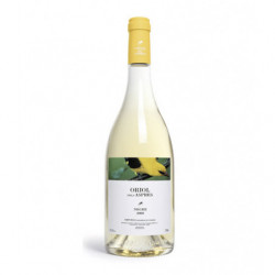 Vino Blanco Oriol Vinyes dels Aspres 75cl DO Empordà