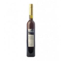 Vino Blanco Bac de les Ginesteres Vinyes dels Aspres 50cl DO