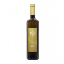Vino Blanco Magenc Cellers d'en Guilla 75cl DO Empordà