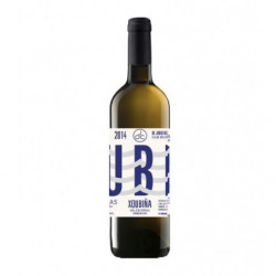 Vino Blanco Xoubiña JOC 75cl DO Valdeorras