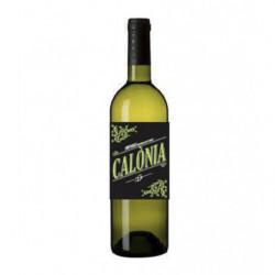 Vino Blanco Calònia Estela 75cl DO Empordà