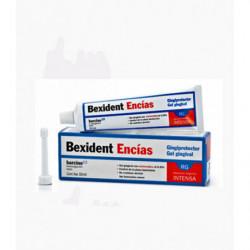 Isdin Bexident Gel Clorhexidina 50ml