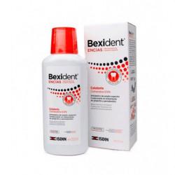 Isdin Bexident Colutorio Clorhexidina