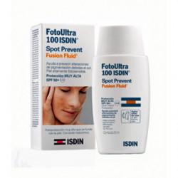Isdin FP Spot Prevent Fusion Fluid 100 SPF 50+ 50ml