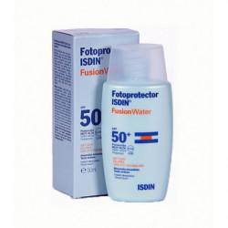 Isdin FP Fusión Water SPF 50+