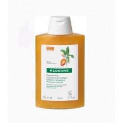 Klorane Champú Mango