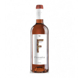 Vino Floresta Rosado Pere Guardiola Celler 75cl DO Empordà