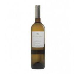 Vino Blanco Masía Carreras Verd Albera Celler Martí Fabra 75cl