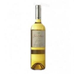 Vino Blanco Masía Carreras Flor D'Albera Celler Martí Fabra