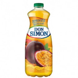 Néctar Don Simón Maracuya 15L
