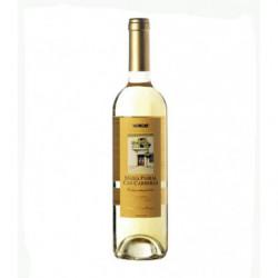 Vino Blanco Masía Carreras Moscatel Celler Martí Fabra 50cl DO