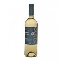 Vino Heus Blanc La Vinyeta 75cl DO Empordà