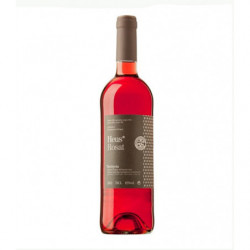 Vino Heus Rosat La Vinyeta 75cl DO Empordà