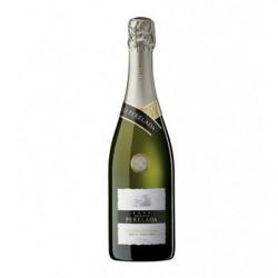 Vino Blanco Brut Nature Chardonnay Perelada 75cl DO Cava