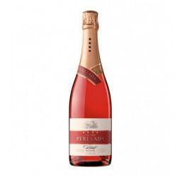 Vino Brut Rosé Perelada 75cl DO Cava