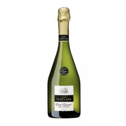 Vino Blanco Cuvée Brut Perelada 75cl DO Cava