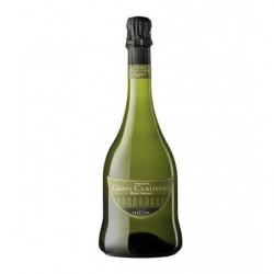 Vino Blanco Gran Claustre Perelada 75cl DO Cava