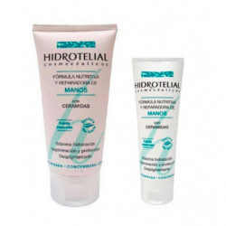 Hidrotelial Pack Crema Manos 75 + 40 ml